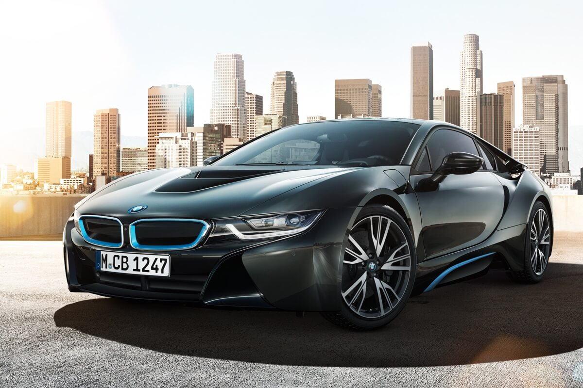 bmw i8 elektroauto daten e. Black Bedroom Furniture Sets. Home Design Ideas
