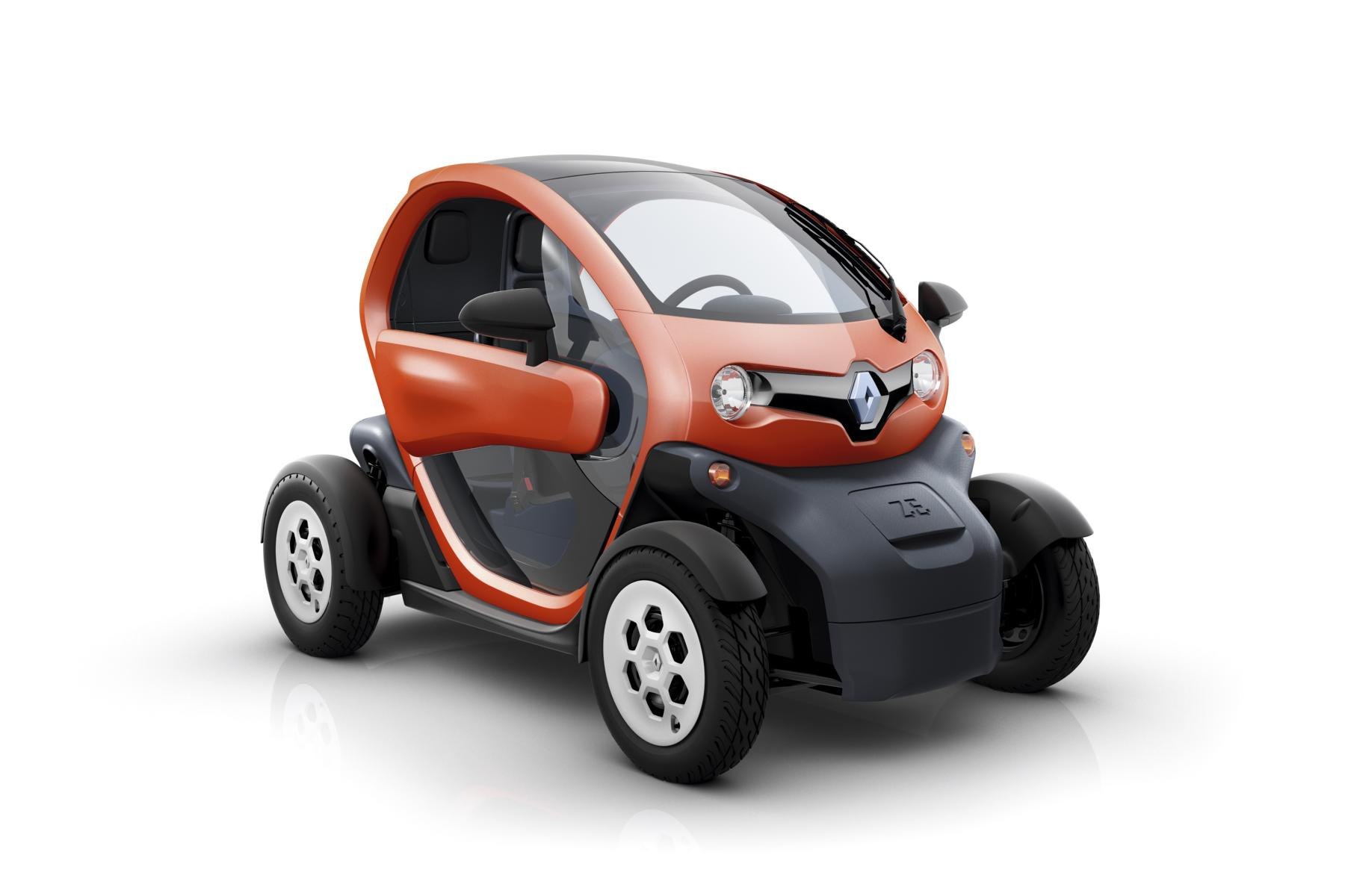 renault twizy urban elektroauto daten e. Black Bedroom Furniture Sets. Home Design Ideas