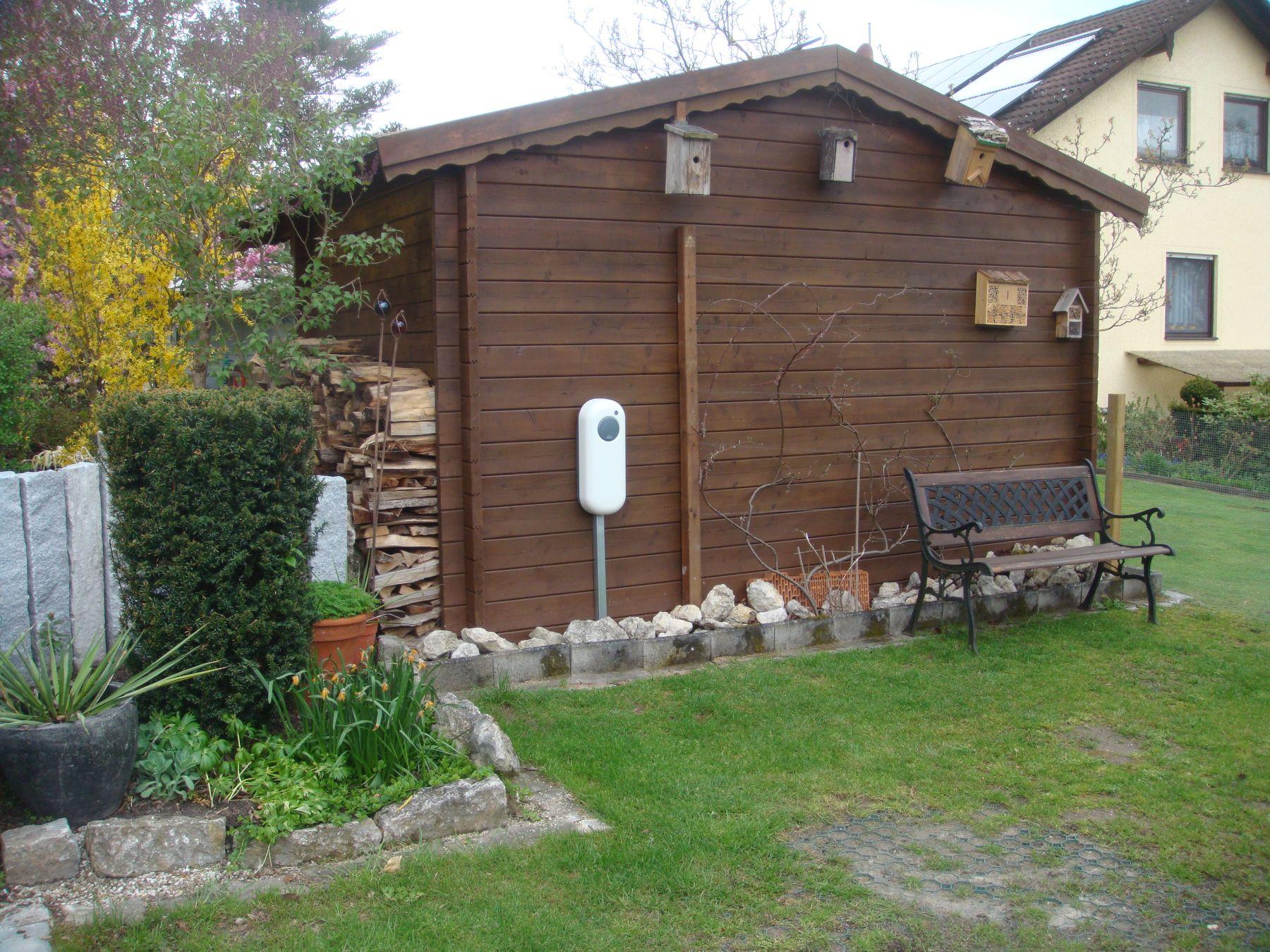 elektroauto ladestation in burgebrach k ttnitzstra e 18. Black Bedroom Furniture Sets. Home Design Ideas