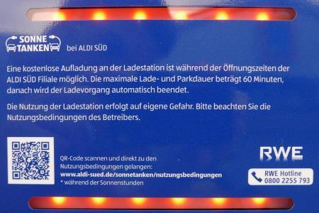 Stationsfoto ALDI SÜD - Köln-Lövenich 2
