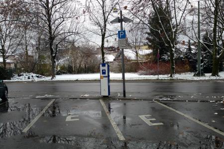 Stationsfoto Ooser Bahnhofstraße 4 1