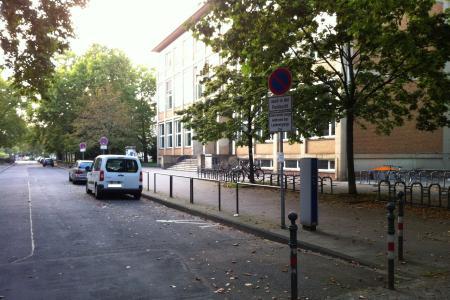 Stationsfoto SWK Englerstraße 12 0