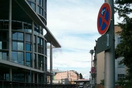 Stationsfoto Berlin: Luisenstr. 31 1