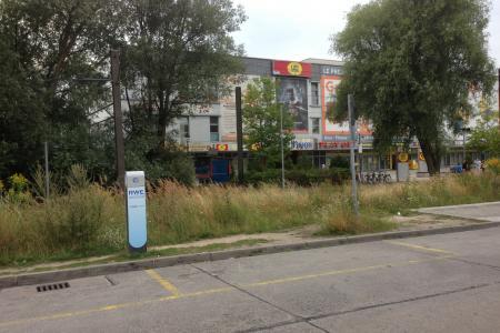 Stationsfoto Berlin: Marzahner Promenade 8