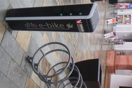 Stationsfoto Stadtplatz Vilsbiburg