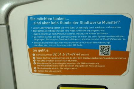 Stationsfoto Parkhaus Alter Steinweg 2