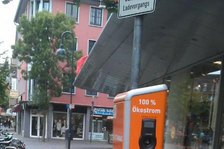Stationsfoto Komphausbadstr. Stadtwerke Aachen AG