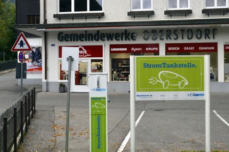Stationsfoto Oberstdorf 1