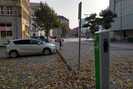 Stationsfoto Friedrich-Albert-Lange-Platz Duisburg 2
