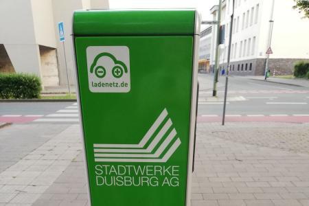 Stationsfoto Friedrich-Albert-Lange-Platz Duisburg 6