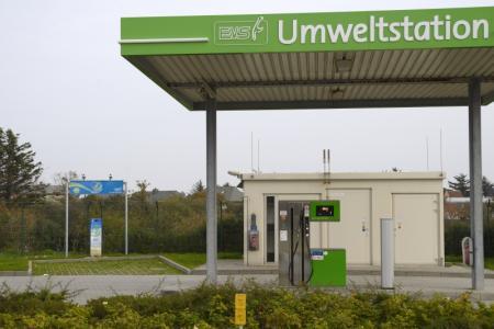 Stationsfoto Bahnweg Energieversorgung Sylt GmbH 0
