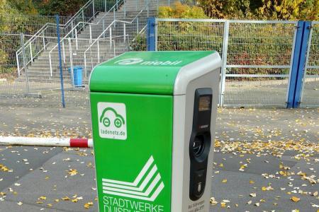 Stationsfoto Schauinsland-Reisen-Arena 1