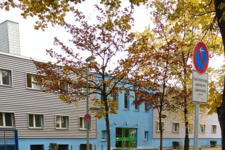 Stationsfoto Schauinsland-Reisen-Arena 2