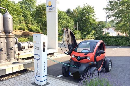 Stationsfoto Hauptstraße StadtWerke Rösrath GmbH 0