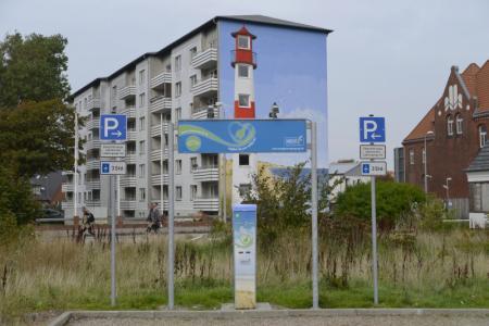 Stationsfoto Kirchenweg Energieversorgung Sylt GmbH 0