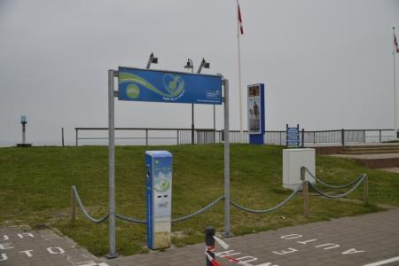 Stationsfoto Am Wasser Energieversorgung Sylt GmbH 1