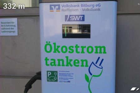 Stationsfoto Bedastraße Stadtwerke Trier GmbH 1