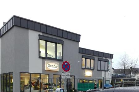 Stationsfoto Daun: Wirichplatz 18A 1