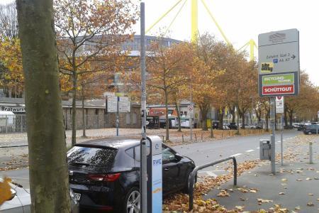 Stationsfoto Dortmund: Strobelallee