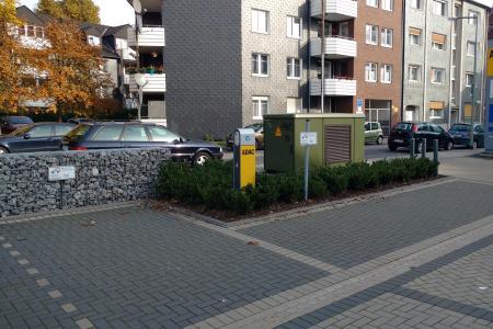 Stationsfoto Duisburg: Kremerstraße 11 0