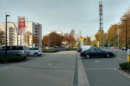 Stationsfoto Duisburg: Kremerstraße 11 1