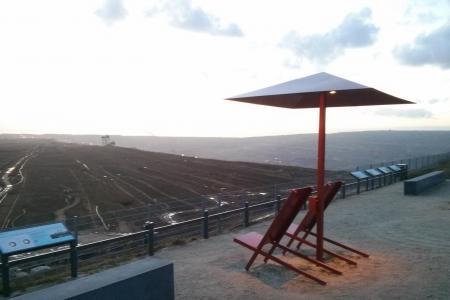 Stationsfoto Forum :terra nova - Tagebau Hambach 0
