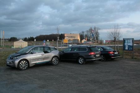 Stationsfoto Forum :terra nova - Tagebau Hambach 2