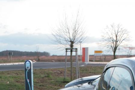 Stationsfoto Forum :terra nova - Tagebau Hambach 3