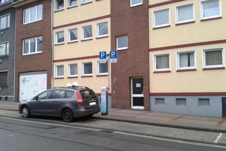 Stationsfoto Essen: Kloster Straße 8