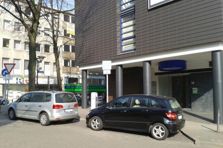 Stationsfoto Essen: Kopstadtplatz 13 1