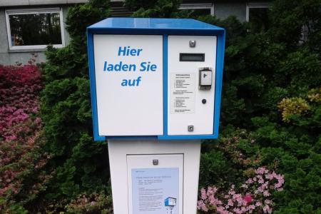 Stationsfoto Essen: Kruppstraße 5 3