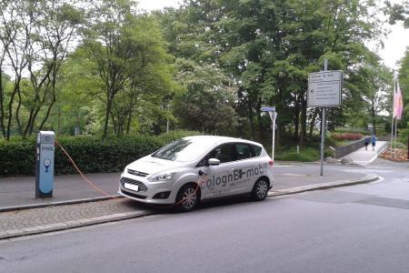 Stationsfoto Essen: Lührmannstr. 0