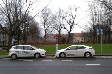 Stationsfoto Essen: Ribbeckstraße 0