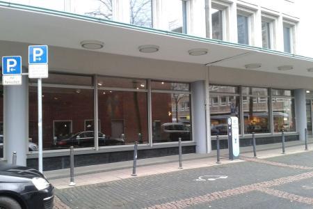 Stationsfoto Essen: Vereinstraße