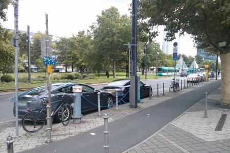 Stationsfoto Frankfurt am Main: Friedrich-Ebert-Anlage 49 1