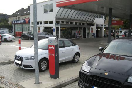 Stationsfoto Gelsenkirchen: Nordring 3