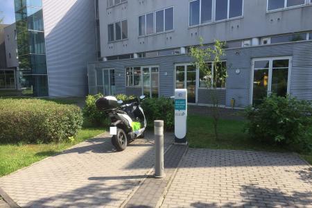 Stationsfoto Gladbeck: Am Wiesenbusch 2 1