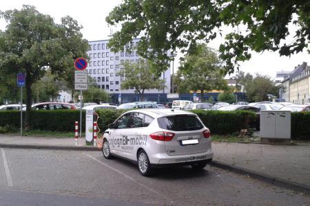 Stationsfoto Hattingen: Roonstraße / Rathausplatz 1