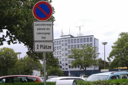 Stationsfoto Hattingen: Roonstraße / Rathausplatz 2