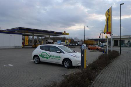 Stationsfoto Westfalen Tankstelle Robert Freund - Türnich 0