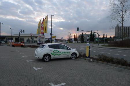 Stationsfoto Westfalen Tankstelle Robert Freund - Türnich 1