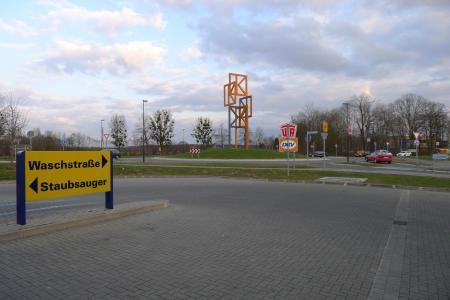 Stationsfoto Westfalen Tankstelle Kerpen 4
