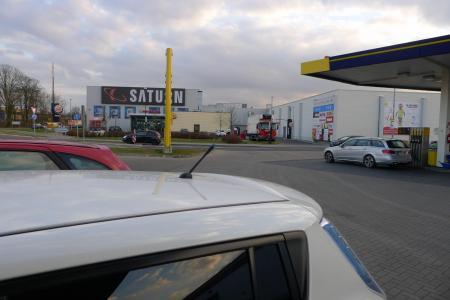 Stationsfoto Westfalen Tankstelle Kerpen 5