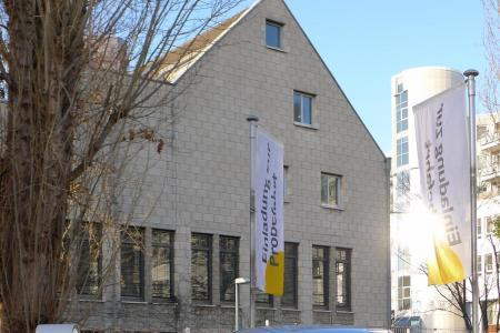 Stationsfoto Renault Hauptniederlassung Köln