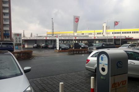 Stationsfoto Oberhausen: Paul-Reusch-Straße 6 2