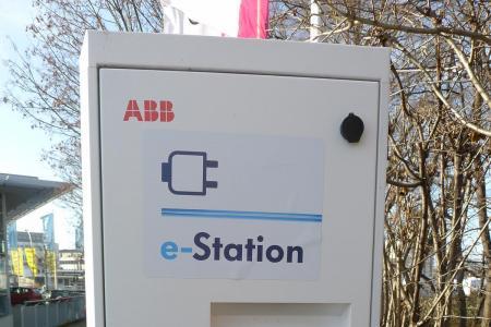 Stationsfoto Volkswagen Zentrum Bonn 0