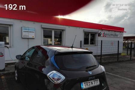 Stationsfoto Saarburg: Rudolf-Diesel-Straße 2 0