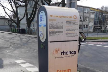 Stationsfoto Siegburg: Bachstraße 3 2