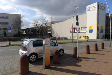 Stationsfoto Siegburg: Konrad-Adenauer-Allee 1