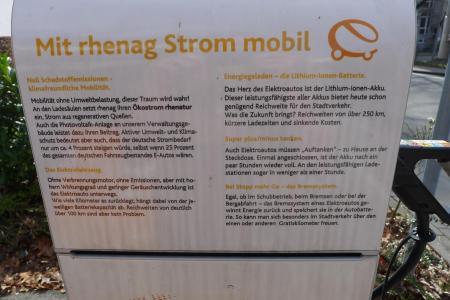 Stationsfoto Siegburg: Konrad-Adenauer-Allee 2